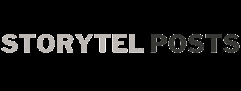 Storytel posts
